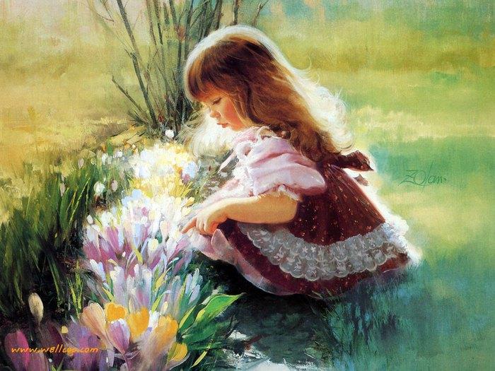 67748073_1292097700_painting_children_kjb_DonaldZolan_51ColorsofSpring_sm