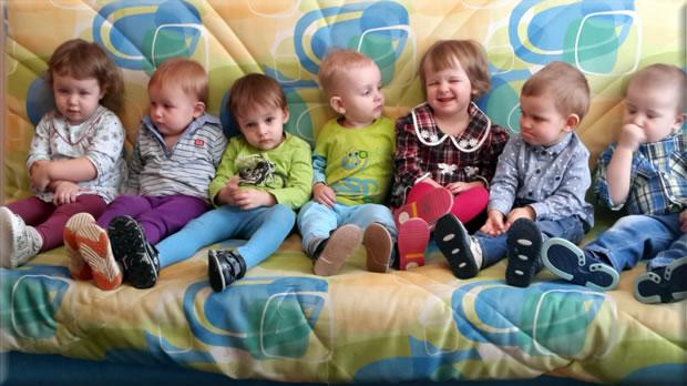 Детский клуб Сыктывкара